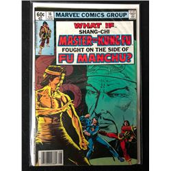 MASTER OF KUNG FU #16 (MARVEL COMICS)