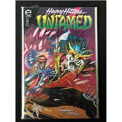UNTAMED #2 (EPIC COMICS)