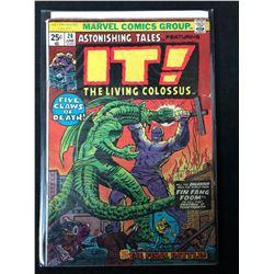 IT! #24 (MARVEL COMICS)