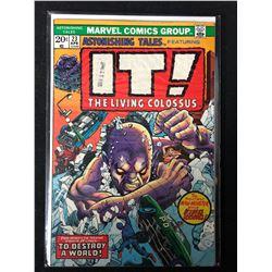 IT! #23 (MARVEL COMICS)