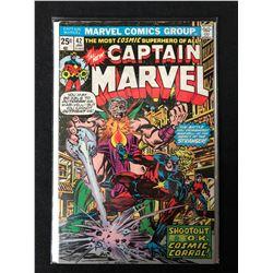 CAPTAIN MARVEL #42 (MARVEL COMICS)