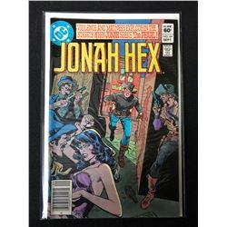 JONAH HEX #64 (DC COMICS)
