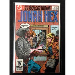 JONAH HEX #88 (DC COMICS)