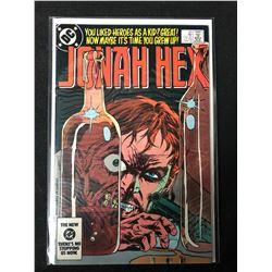 JONAH HEX #83 (DC COMICS)