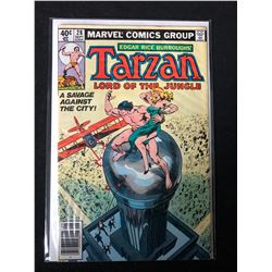 TARZAN #28 (MARVEL COMICS)