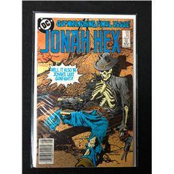 1985 JONAH HEX #92 (DC COMICS)