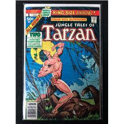 1977 TARZAN #1 (MARVEL COMICS)