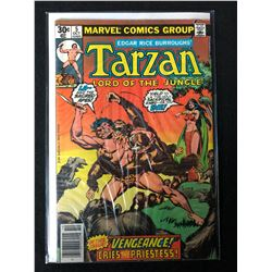 TARZAN #5 (MARVEL COMICS)