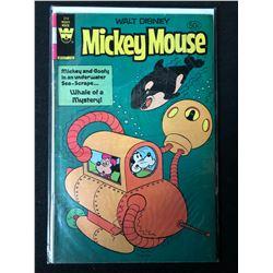 MICKEY MOUSE #210 (WHITMAN COMICS)