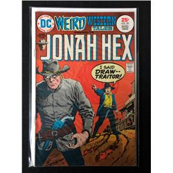 WEIRD WESTERN TALES PRESENTS JONAH HEX #29 (DC COMICS)
