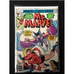 MS. MARVEL #9 (MARVEL COMICS)