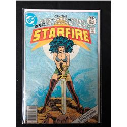 STARFIRE #7 (DC COMICS)