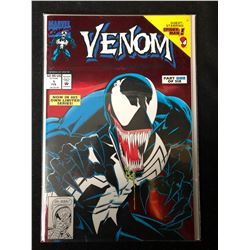 VENOM #1 (MARVEL COMICS) PART ONE OF SIX *GUEST STARRING SPIDER-MAN*