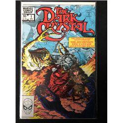 THE DARK CRYSTAL #1 (MARVEL COMICS)