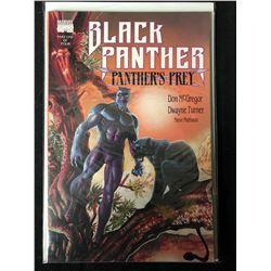 BLACK PANTHER -PANTHER'S PREY- (MARVEL COMICS) PART 0NE OF FOUR