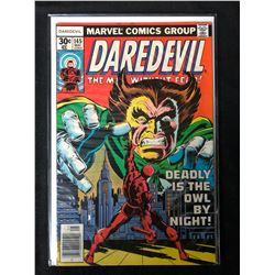 DAREDEVIL #145 (MARVEL COMICS)
