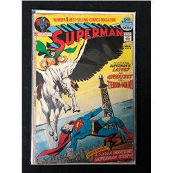 SUPERMAN #249 (DC COMICS)