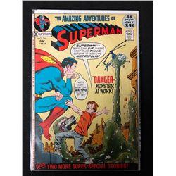 SUPERMAN #246 (DC COMICS)