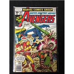 THE AVENGERS #163 (MARVEL COMICS)