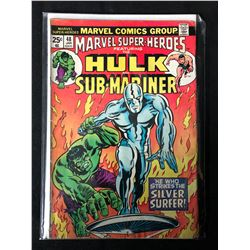 HULK & SUB-MARINER #48 (MARVEL COMICS)