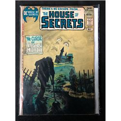 HOUSE OF SECRETS #97 (DC COMICS)