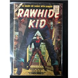 RAWHIDE KID #13 (ATLAS COMICS)