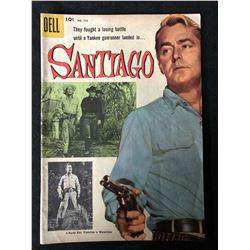 SANTIAGO #723 (DELL COMICS)