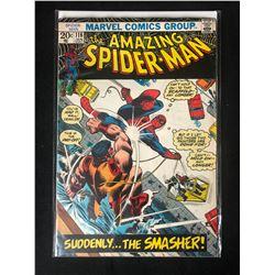 THE AMAZING SPIDER-MAN #116 (MARVEL COMICS)
