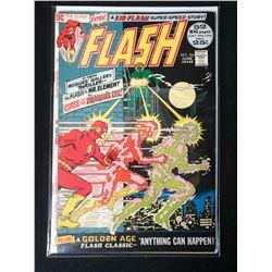 THE FLASH #216 (DC COMICS)