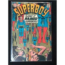 SUPERBOY #159 (DC COMICS)