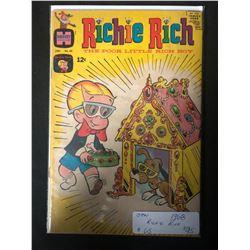 1968 RICHIE RICH #65 (HARVEY COMICS)