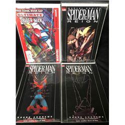 SPIDER-MAN REIGN LOT (MARVEL COMICS)