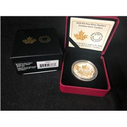 ROYAL CANADIAN MINT TIMELESS ICONS CARIBOU  $25  .9999 SILVER