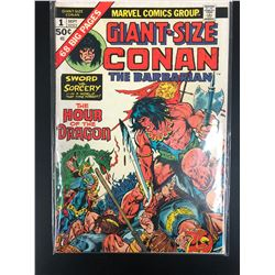 GIANT-SIZE CONAN THE BARBARIAN #1 (MARVEL COMICS)