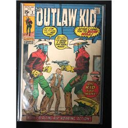 OUTLAW KID #2 (MARVEL COMICS)