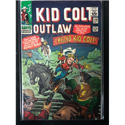 KID COLT OUTLAW #128 (MARVEL COMICS)