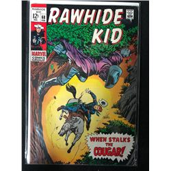 RAWHIDE KID #68 (MARVEL COMICS)