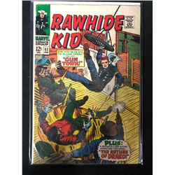 RAWHIDE KID #62 (MARVEL COMICS)