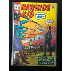 RAWHIDE KID #91 (MARVEL COMICS)
