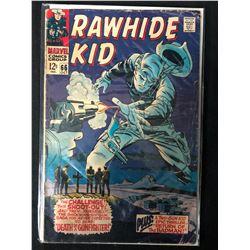 RAWHIDE KID #66 (MARVEL COMICS)