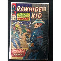 RAWHIDE KID #59 (MARVEL COMICS)