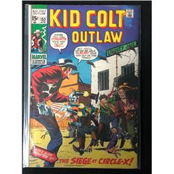 KID COLT OUTLAW #153 (MARVEL COMICS)