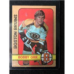 1972-73 Topps #100 Bobby Orr
