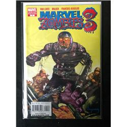 Marvel Zombies 3 - Marvel Comics (Variant Edition 1)