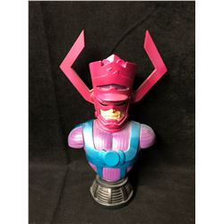 LIMITED EDITION GALACTUS SCULPTURE BY RANDY BOWEN (3409/5000)