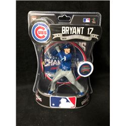 LIMITED EDITION IMPORT DRAGON BASEBALL FIGURE KRIS BRYANT