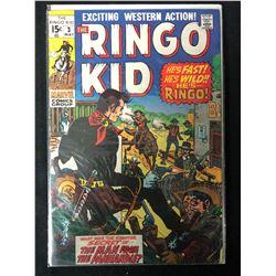 RINGO KID #3 (MARVEL COMICS)