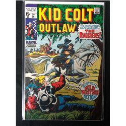 KID COLT OUTLAW #141 (MARVEL COMICS)