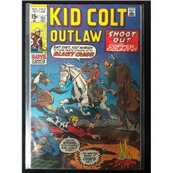 KID COLT OUTLAW #151 (MARVEL COMICS)