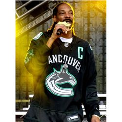 2 X SNOOP DOGG CONCERT FLOOR TICKETS (FRIDAY FEBRUARY 22ND) ROGERS ARENA, VANCOUVER BC